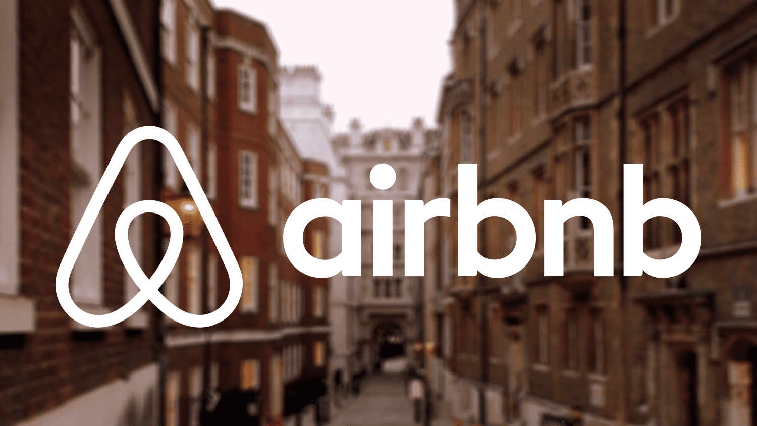 AirBnB – Threat or Opportunity?
